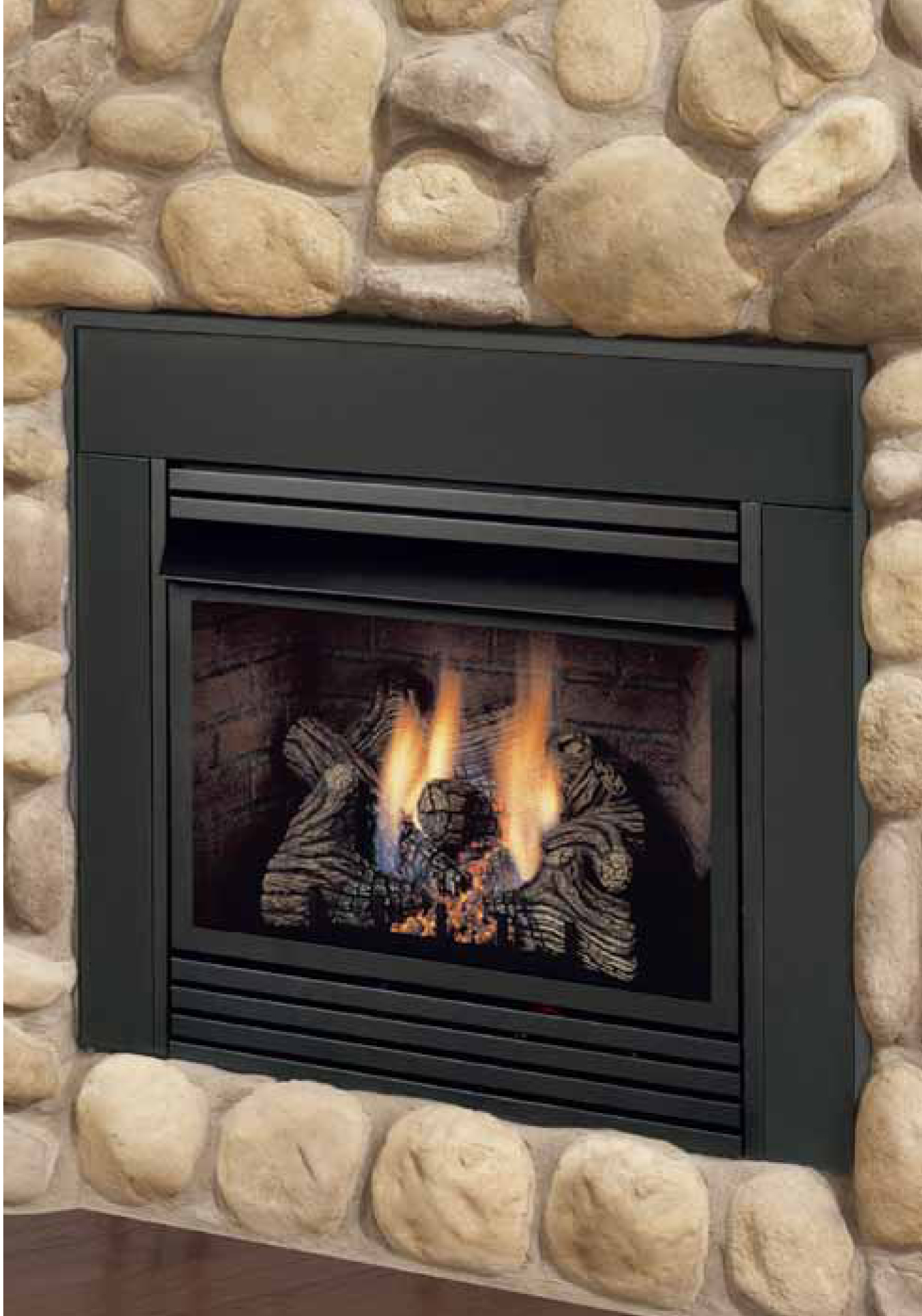Recreational Warehouse - Ventless Logs, Ventless Fireplaces, Vent ...