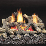 Ventless Fireplace Logs