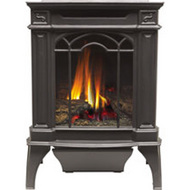 Vented Gas Stoves