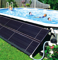 1196381753 PoolHeaters Aboveground 2x20 Solar Heating System Rec Warehouse Above Ground Pools