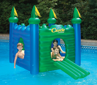 Inflatable Play & Ride