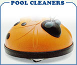 Pool Cleaners - Automatic
