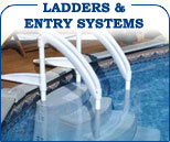 Pool Ladders and Entry Systems