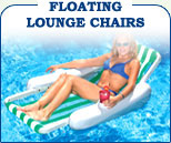 Floating Lounge Chairs