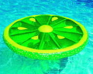 Inflatable Islands