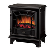 Electric Stoves