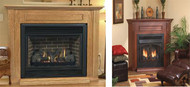 Fireplace Packages