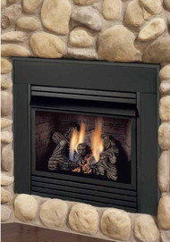 Ventless Gas Fireplaces Only · Ventless Gas Inserts