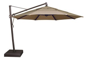 13 Ft. Octagon Cantilever Umbrella
