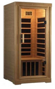 G-Series Infrared Saunas