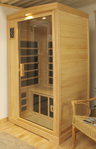 B-Series Infrared Saunas