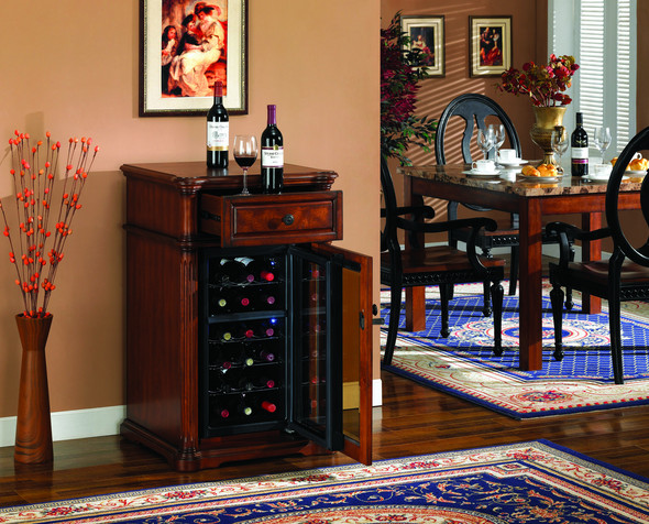 Electric Fireplaces > Electric Wine Coolers > Tresanti Avalon ...
