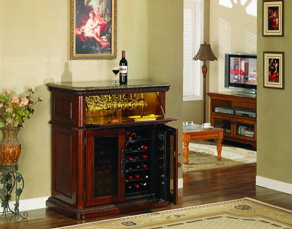 Electric Fireplaces Gt Electric Wine Coolers Gt Tresanti