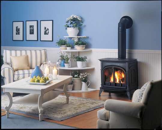 Monessen Concorde Cast Iron Direct Vent Gas Stove - Remote Ready - Natural  Gas or Propane - Vented Gas Stoves > Monessen Concorde Cast Iron Direct Vent Gas