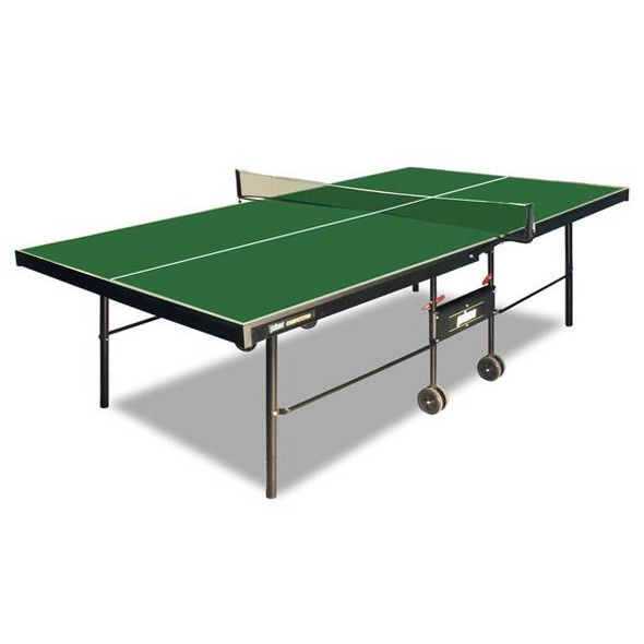 Ping pong tables prince competitor ping pong table - Table ping pong dimensions ...