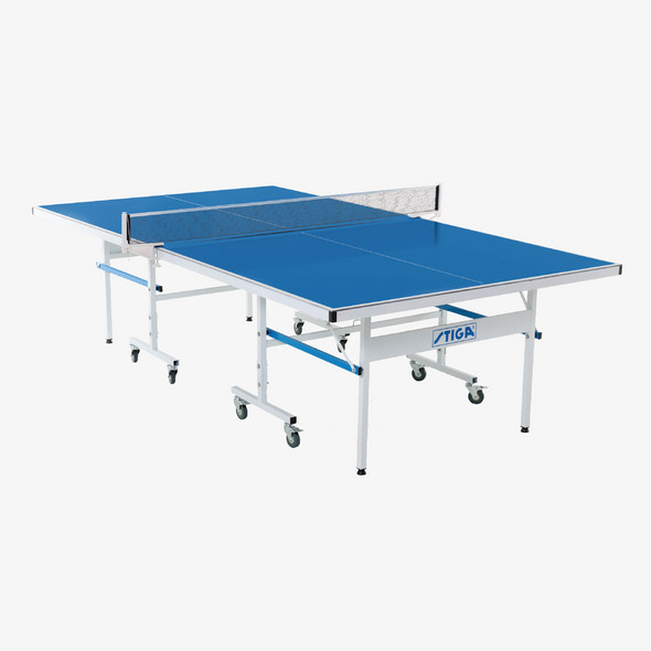 Stiga XTR Outdoor Ping Pong Table