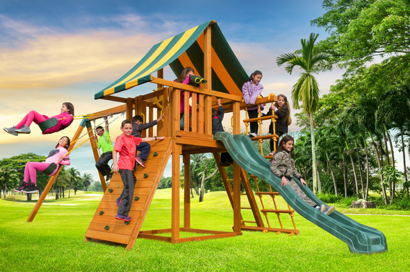 Dream Jungle Gym