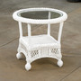 St. Lucia End Table