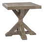 "Beachcroft 22"" Square End Table"