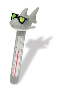 Soft Top Cool Shark Thermometer