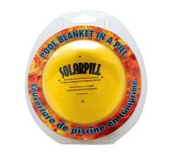Solar Pill #M-AP72 (Treats up to 30,000 gallons) - Pool Blanket In A Pill