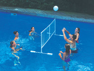 Super Volleyball Game