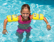 Aqua Coach Skill School Arm Bands