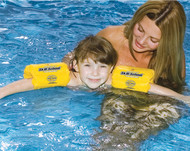 Aqua Coach Skill School Comfort Arm Bands