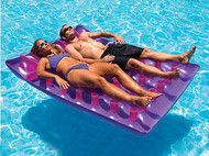 36 Pocket Inflatable Air Mattress