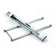 Stainless Steel Burner Tube Set - 2 Burner System