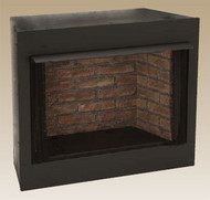 Monessen Ventless Radiant Firebox