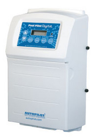 Pool Pilot Chlorine Generator for Above Ground or Inground Pools