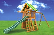 DreamScape Jungle Gym