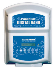 AutoPilot Chlorine Generator for Above Ground Pools