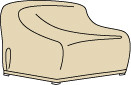 Loveseat Cover