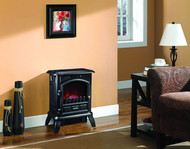 Classic Flame Electric Stove