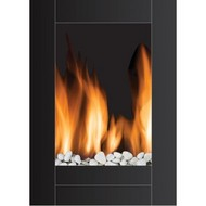 Frigidaire Monaco Wall Mount Electric Fireplace
