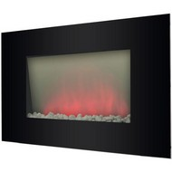 Frigidaire Oslo Wall Mount Electric Fireplace