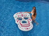 Sugar Skull Float