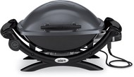 Weber Q-2400 Electric Grill