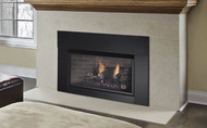 Monessen Solstice (Traditional) Ventless Gas Insert - Remote Ready - Natural Gas or Propane