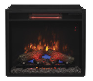 "Classic Flame 28"" Infrared Electric Insert"