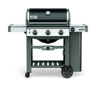 Weber Genesis II E-310 Gas Grill - Natural Gas (NG)
