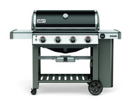 Weber Genesis II E-410 Gas Grill - Natural Gas (NG)