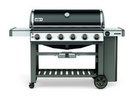 Weber Genesis II E-610 Gas Grill - Natural Gas (NG)