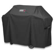 Premium Grill Cover for Genesis II 400 Series