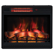 "Classic Flame 23"" Infrared Electric Insert"