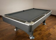 Lennox Pool Table (Billiard Table), 8 foot only