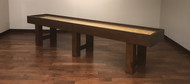 Bristol 12-foot Shuffleboard Table