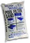 Filter Sand - 50lbs.
